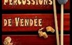 Un concert au rythme des percussionnistes de Vendée