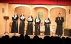 Théâtre au Poiré-sur-Vie: séance supplémentaire vendredi 7 mars 2014 20h30