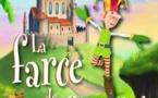 Nouvelle comédie de la Compagnie de la Licorne à Saint Mathurin