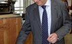 Luc Bouard remporte l'élection à La Roche-sur-Yon