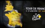 Tour de France 2014, 101ème édition
