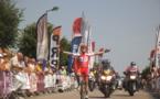 Les Boucles talmondaises: victoire de Thomas Boudat de Vendée U