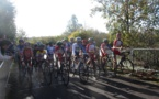 Les championnats départementaux de Vendée de cyclo-cross ce dimanche  à Talmont