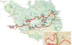 44ème édition du Tour de Vendée Cycliste dimanche 4 octobre au départ d'Olonne-sur-Mer