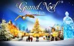 Noël au Puy du Fou c'est maintenant  pour les réservations
