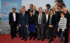 « La Vendée au Salon des Entrepreneurs Nantes Grand Ouest les 25 et 26 novembre 2015 »,