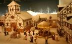 Beaulieu-sous-La-Roche : marché de Noël les 4,5 et 6 décembre