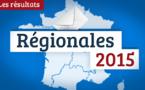 44,6 millions d'électeurs étaient appelés aux urnes pour élire leurs nouveaux conseils régionaux lors du premier tour des élections régionales dimanche 6 décembre.