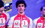 Le Team Vendée U en deuil