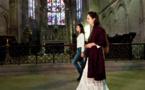 """""""Maryam, Maria, Marie"""" : le féminin à travers des chants d'orient et d'occident"""
