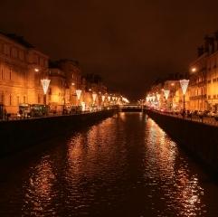 Vendredi 31 décembre: Le Grand Réveillon à partir de 23h30 Place de la Mairie