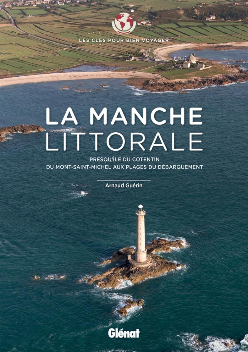 Nouveau guide pour découvrir la Manche à partir du 13 mars