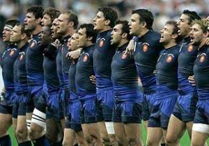 Coupe du monde rugby 2011: cérémonie ouverture en direct streaming et 1° macth du XV de France