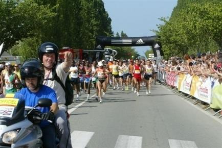 La 15ème édition du Marathon de la Baie du Mont Saint-Michel aura lieu du 11 au 13 mai