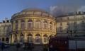 Rennes incendie 19 janvier