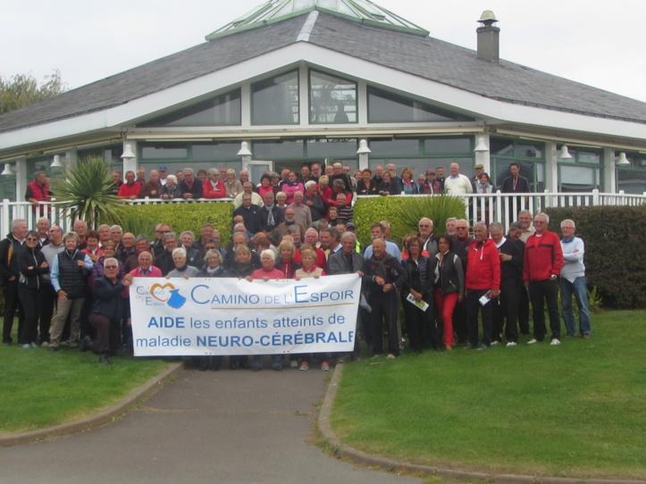 Golf: une compétition pour la bonne cause