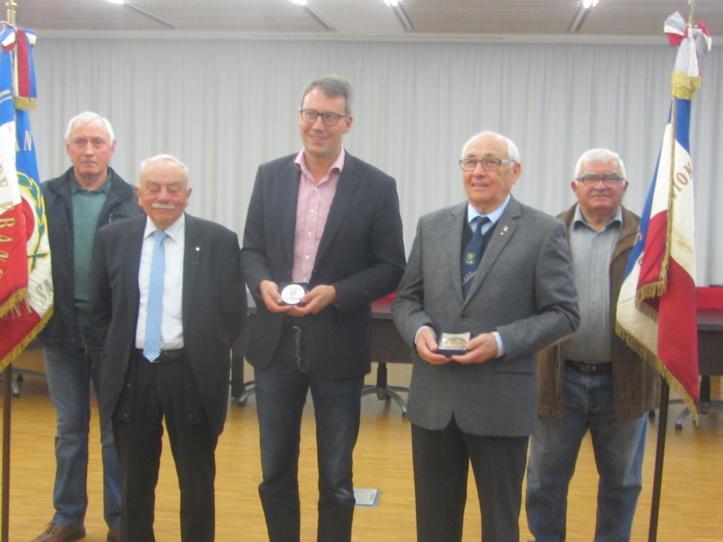 L'UNC Vendée: le parcours du combattant
