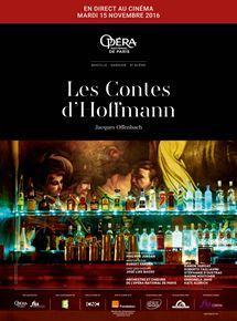Les contes d'Offmann au Cinéma le Manoir