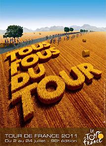 Tour de France Vélo : Passage sur la commune de Talmont-Saint-Hilaire samedi 2 juillet