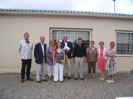 Un relais d'assistance maternelle ouvrira le 5 septembre