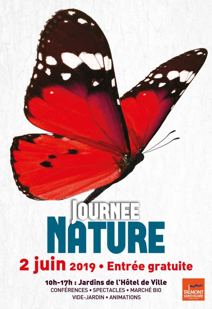 La journée nature dimanche 2 juin de 10h00 à 17h00