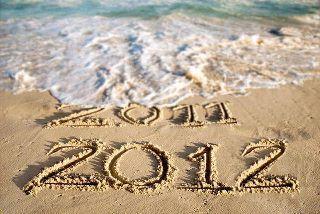 Meilleurs voeux et bonne annéee 2012 à tous les fans de Talmont Info