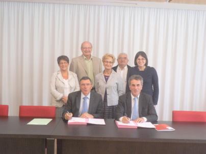 Un deuxième contrat Environnement Littoral pour la commune
