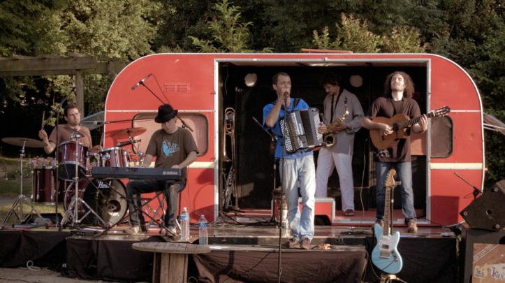Concert rock, ska, chansons alternatives avec « Les Kangourous » ce samedi