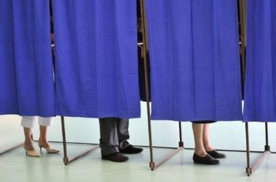 Les bureaux de vote seront ouvert de 8h00 à 18h00