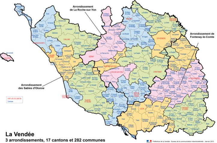 Élections départementales de mars 2015 : du conseil général au conseil départemental