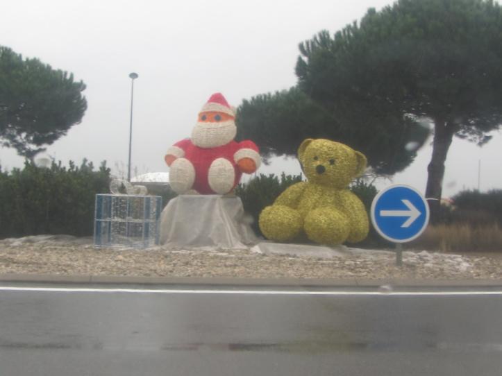 Le Marché de Noël à Talmont les 19 et 20 décembre