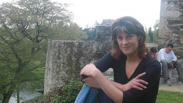 Mireille Calmel redonne vit à travers ses romans à des figures historiques comme Alienor d'Aquitaine