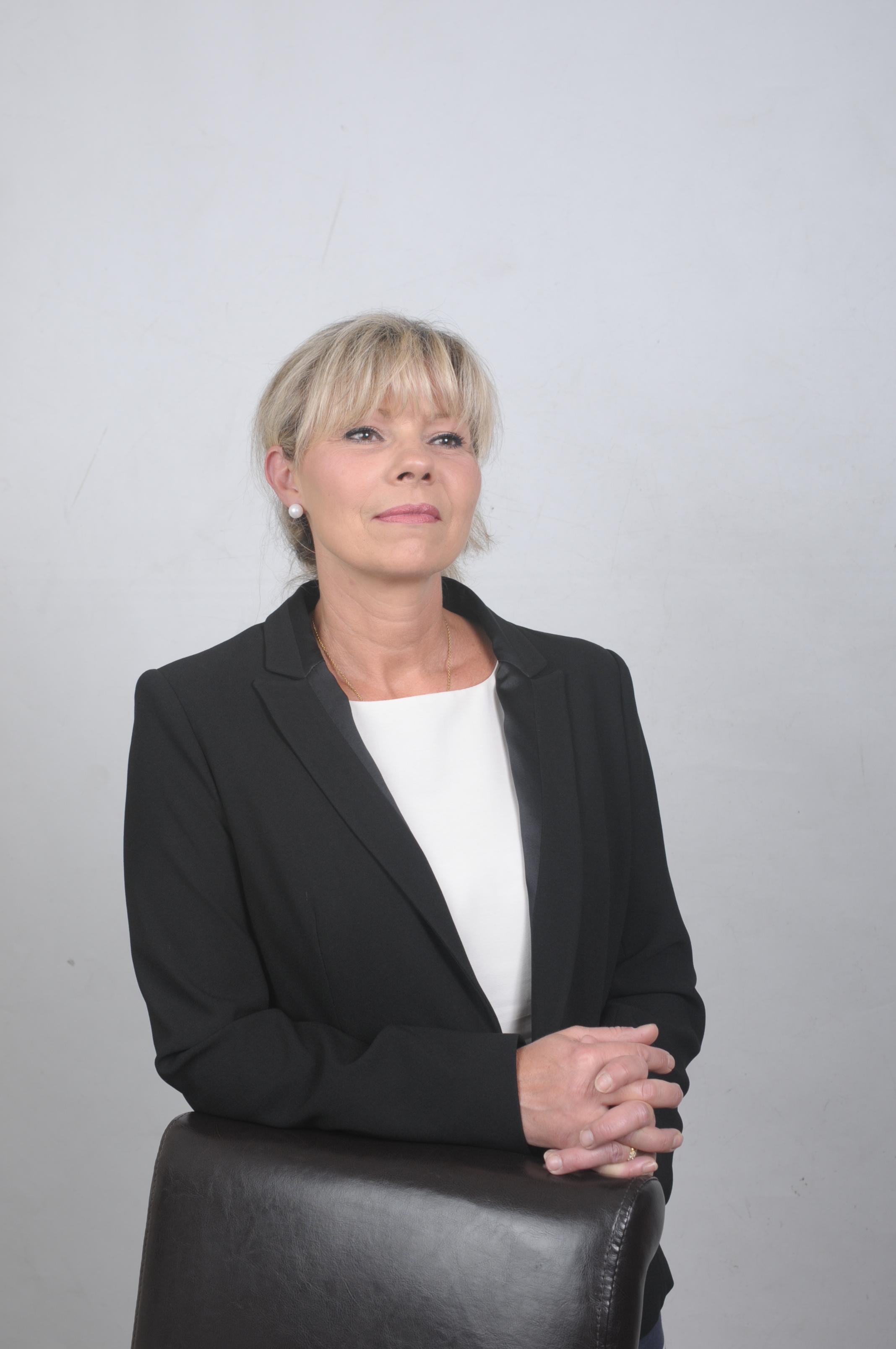 Patricia Laroche souhaite dans cette campagne donner la parole aux talmondais