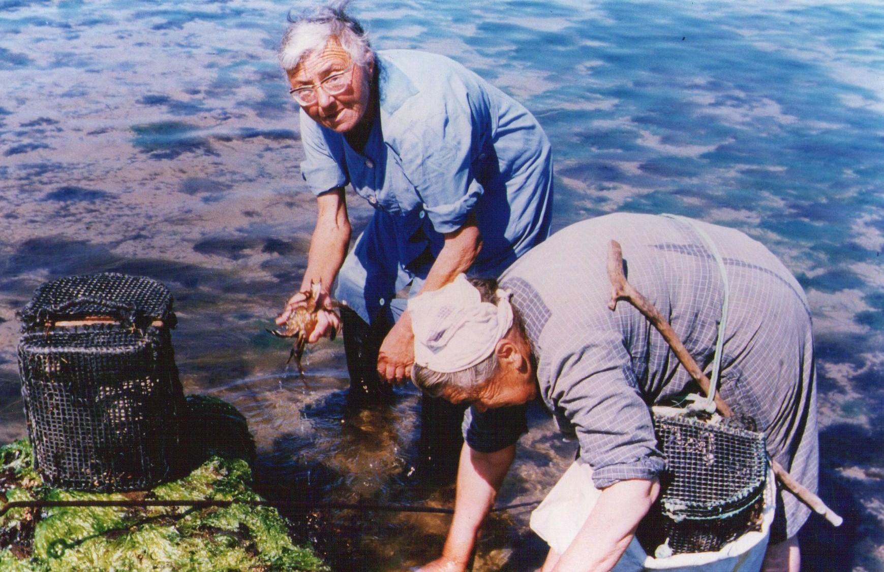 «Blanche et Marie Louise» une histoire talmondaise
