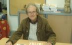Conférence «Notre patois est une langue» avec Michel Gautier