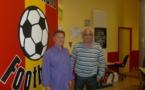 Jacques Mollet quitte la Présidence du Football-club talmondais