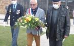 La commune rend hommage aux anciens Harkis