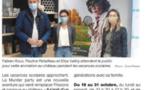 Cine-débat autour du film sur la route de Compostelle