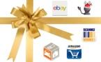 Top 5 des sites pour revendre vos cadeaux de Noël