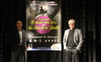 """Festivités du 50 ème anniversaire de l'Office de Tourisme de Talmont-Saint-Hilaire et du 1er festival """"Il était une fois le Rock'n Roll"""""""