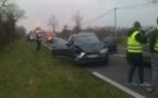 Deux accidents de la circulation à Talmont