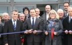 La salle Omnisports a été inaugurée ce samedi