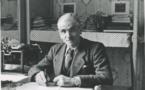 Louis CHAIGNE : le talmondais, l'homme de lettres