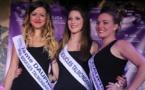 Ludovica BARREAU élue 1ère Miss Boucles Talmondaises