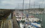 Port Bourgenay: départ de la Transgascogne dimanche à 12h02