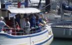 Port Bourgenay : hommage à ceux qui ont péri en mer