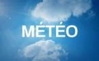 Météo – Vigilance de niveau ORANGE à la pluie et aux inondations