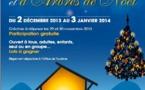 4ème Concours de Crèches et d'Arbres de Noël