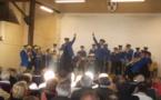 Le concert de la Sainte Cécile fait le plein