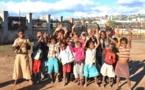 Cantocéane chante Noël au bénéfice d'Appel détresse